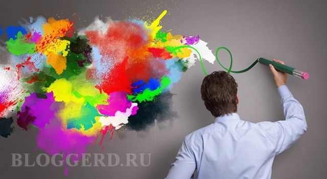 Цветовая гамма и веб-дизайн