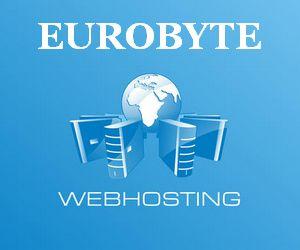 Хостинг Eurobyte